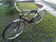 Férfikerékpár