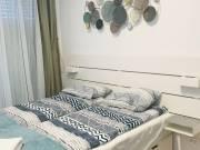 Felújított, igényes apartman - Balatonfüred, Arács