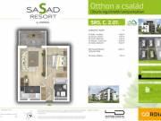 Sasad Resort Hilltop by Cordia - Budapest XI. kerület
