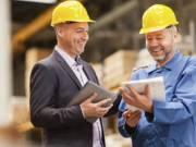 Partnerünk részére Gépbeállító munkatársat keresünk!