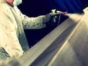 Festő-fényező munkatársak jelentkezését várjuk!