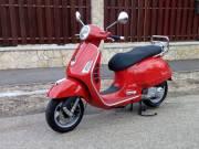 Vespa GTS 125 Super 2009