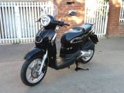 Aprilia Scarabeo Light 125 2015