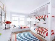 Tengerész stílusú otthonok