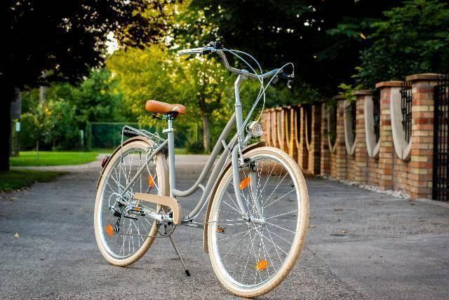 Használt és új kerékpárok