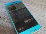 SAMSUNG Galaxy S6 kártyafüggetlen mobiltelefon