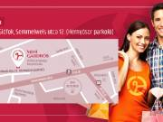Mini Gardrób Siófok, Minőségi használtruha üzlet