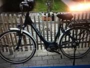 Elektromos bicikli
