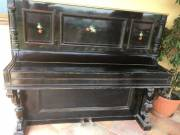 Pianínó dekorációnak sürgősen eladó