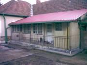 Családi ház ( 2 ház, 1 telken, 1 áráért ) sűrgősen eladó/cserélhető!