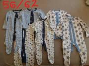 Kisfiú ruhák 1-5 hónapig
