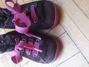 17-es Richter bélelt cipő