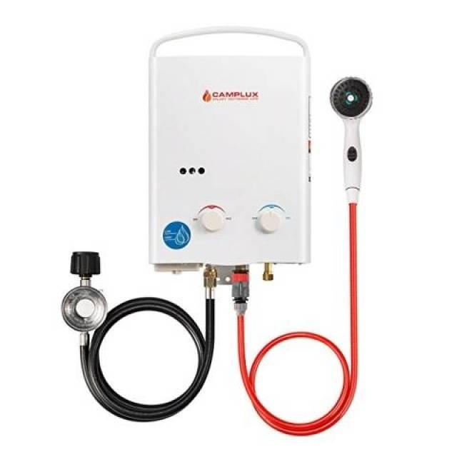 ECCOTEMP L5 hordozható vízmelegítő azonnali 1d24089580