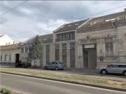 SzegedBelvárosában most épülő társasházban változatos méretű lakások (1,5-5 szoba szám) szerkezetk