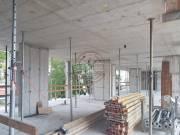 Szeged Rókuson, a belvároshoz közel most épülő liftes társasházban 1,5-5 szobás lakások megvásárolha