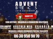 Advent Bécsben
