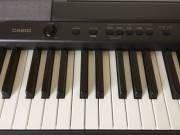 Casio CDP-100 digitális zongora eladó