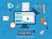 Online nyelvoktatás