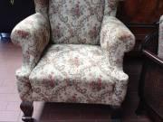 Megkímélt újszerű fotel eladó