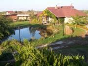 Debrecen-Józsa közelében,8800nm területen fekvő tanya,125nm-es szép,családi házzal, ELADÓ!