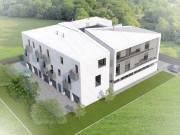 Debrecenben a Liget lakópark II-ben,31nm-től 41nm-ig,új építésű társasházban irodák,ELADÓK!, Szabó L