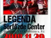 Koncert és Karaoke party 15% italfogyasztási kedvezménnyel előzetes bejelentkezés alapján