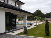 Eladó 229 m2 új építésű családi ház, Győr, Ménfőcsanak