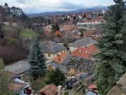Eladó építési telek Veszprém Belvárosában