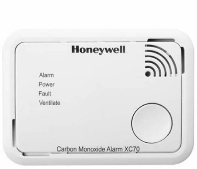 Honeywell CO-érzékelők családja biztonságáért - Budapest XI. kerület ... f0b9f34c8f