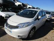 Nissan Note 1.5 DCI 90 / DP11