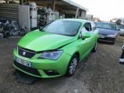 Seat Ibiza 1.6 TDI 90 / CH799