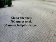 Győr központi részén KADÓ telephely!, Győr-Belváros