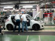 Suzuki autógyár embereket keres betnított szalagmunkára! INGYENES SZÁLLÁS ÉS ÉTKEZÉS!