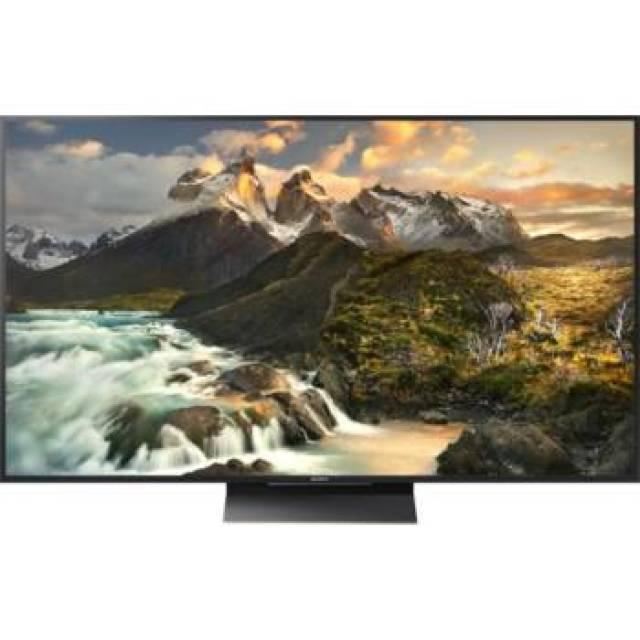 Sony Bravia KD-100ZD9 TV - Budapest XI. kerület 84d85f64d2
