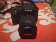 Cannon EOS 750D fényképezőgép