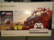 Bontatlan Xbox One S 1TB, Forza Horizon 4 játékkal