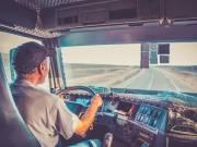 Sofőr állás C, E kamionsofőr teherautó sofőr