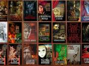 Anne Rice teljes vámpírkrónikák és Boris Vallejo könyvek