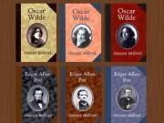 Edgar Allan Poe és Oscar Wilde összes Művei 1-3