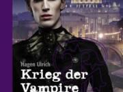 Hagen Ulrich: Krieg der Vampire (Német)