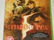 Dragon Age, Resident Evil 5 Gold Edition Xbox 360