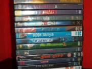 DVD csomag egyben eladó 2800 Ft