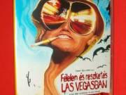Félelem és Reszketés Las Vegasban DVD