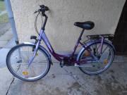 24-es lány SPRINT kerékpár