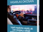 Autóvásárlással kapcsolatos e-könyv