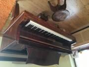 Eladó Rösler koncert zongora