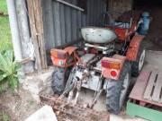Tz4k-14 B Traktor eladó