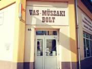 Bolti eladói állásra felvételt hirdet Metál-Top Ker. Kft. vas-műszaki bolt.