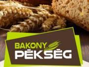 Mozgó pékáru értékesítő