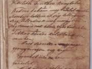 Kéziratban fönnmaradt Petőfi-szerű versek